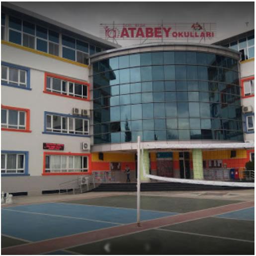 Atabey okulları'nda imza kantin kart sistemi
