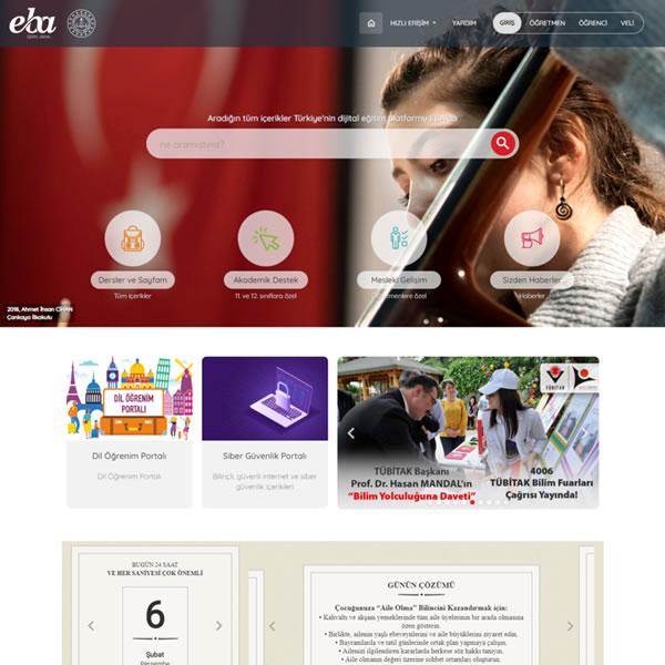 EBA (Eğitim Bilişim Ağı) Nedir? Nasıl Kullanılır?
