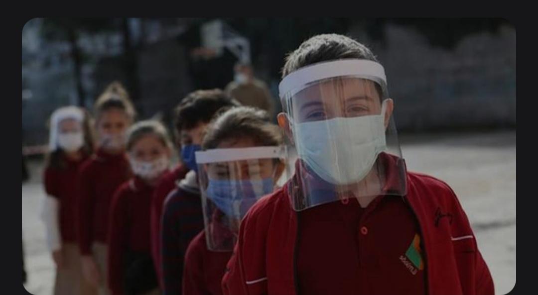 İl Milli Eğitim Müdürlüklerine gönderildi: Salgında okullarda alınması gereken önlemler